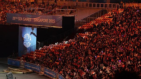 BTC SEA Games 28 xin lỗi khán giả vì sự cố đêm bế mạc - ảnh 1