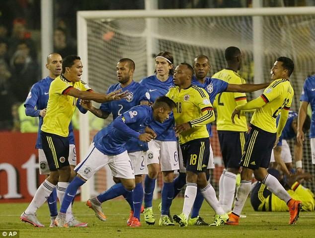 Dính án phạt cực nặng, Neymar chia tay Copa America - ảnh 1