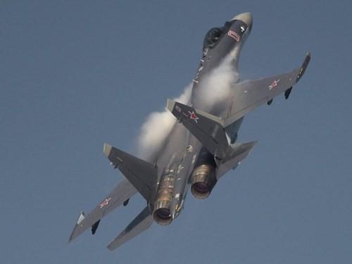 Nga đưa Su-35 đi đấu thầu dự án của Indonesia - ảnh 1