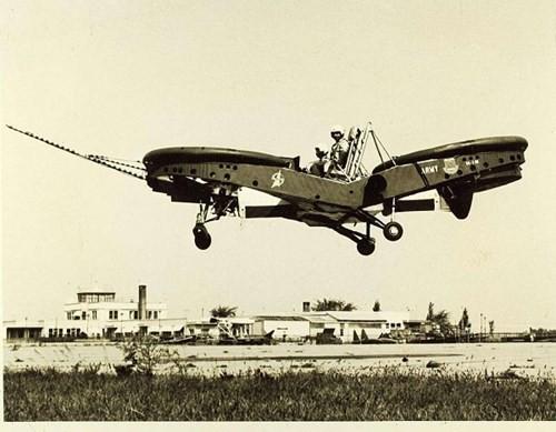 """Quân đội Mỹ sẽ sử dụng """"xe bay"""" - ảnh 1"""