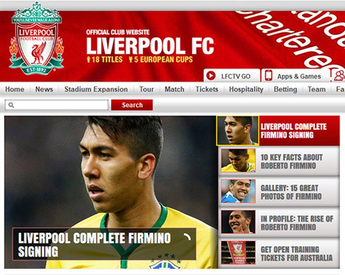 'Hớt tay trên' M.U, Liverpool chính thức mua Firmino với giá kỷ lục - ảnh 1