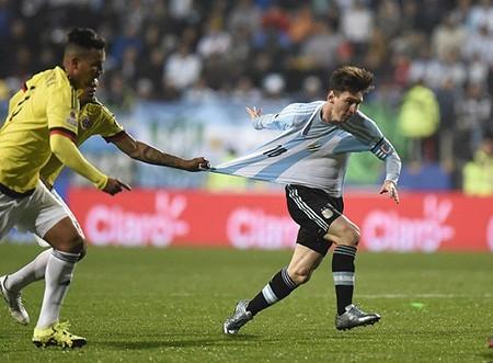 Argentina vào bán kết, Messi viết tiếp giấc mơ vô địch - ảnh 2