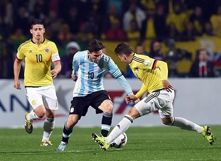 Argentina vào bán kết, Messi viết tiếp giấc mơ vô địch - ảnh 3