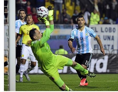 Argentina vào bán kết, Messi viết tiếp giấc mơ vô địch - ảnh 4