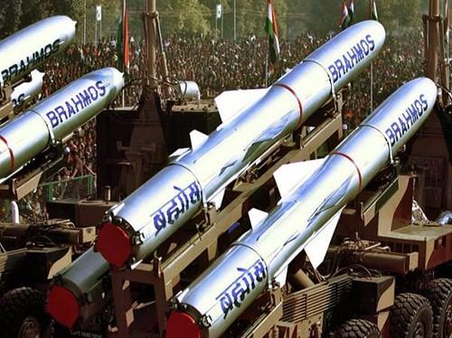 Chiến đấu cơ Ấn Độ sắp được trang bị tên lửa hành trình nhanh nhất thế giới - ảnh 1