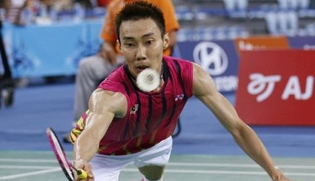 Cựu số 1 thế giới Lee Chong Wei trở lại đầy ấn tượng ở tuổi 32 - ảnh 1