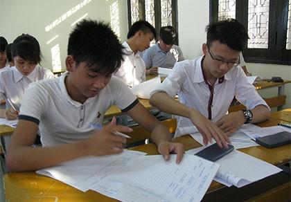 Bộ trưởng Phạm Vũ Luận gửi thư cảm ơn sau kỳ thi tốt nghiệp - ảnh 1