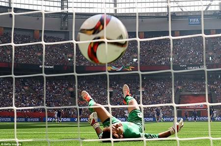 Hạ Nhật 5-2, Mỹ lên ngôi vô địch thế giới - ảnh 2