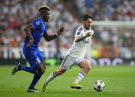 Bản tin tối (8/7): Real mua thủ môn mới, De Gea tuơi cười tập luyện, Man City 'bỏ' Pogba - ảnh 7