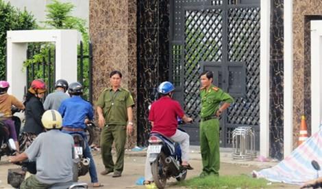TP.HCM vận động nhân dân tố giác tội phạm sau vụ thảm sát Bình Phước  - ảnh 1