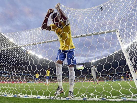 Tròn 1 năm trận thua lịch sử 1-7 của Brazil trước Đức: Cuộc đời vẫn thế... - ảnh 1