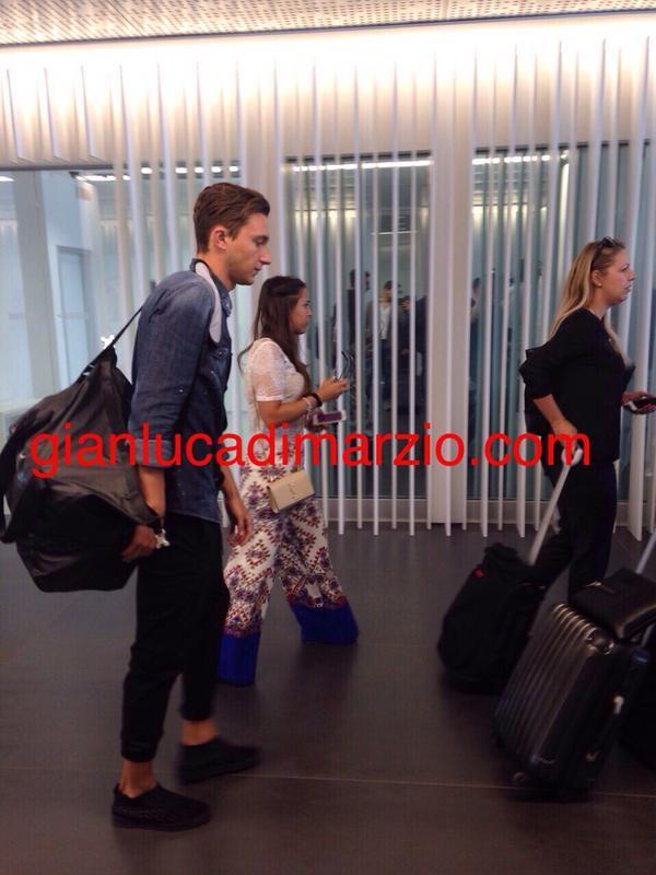 Louis Van Gaal xác nhận thương vụ M.U mua Darmian - ảnh 2