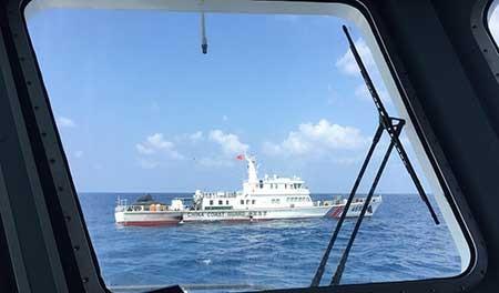 SAR 412 - cứu tinh của ngư dân ở Hoàng Sa - ảnh 3