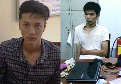 Thảm sát ở Bình Phước: Công an đã ra quyết định khởi tố 2 nghi can - ảnh 1