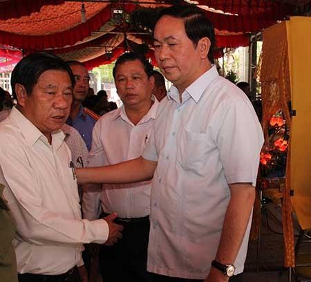 Từ vụ thảm sát ở Bình Phước: Cảnh báo nguy cơ tội phạm đang trẻ hóa - ảnh 1