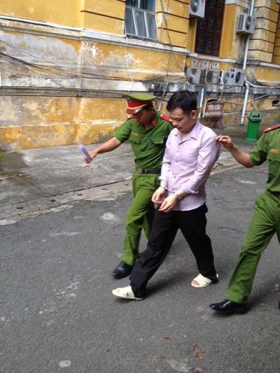 'Chạy' giấy phép, đại gia bị lừa 29 tỉ đồng - ảnh 1