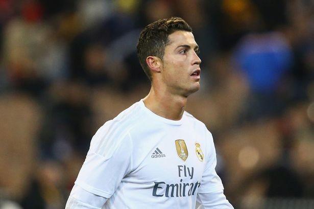 M.U 'ủ mưu' đưa Ronaldo trở lại Old Trafford - ảnh 1