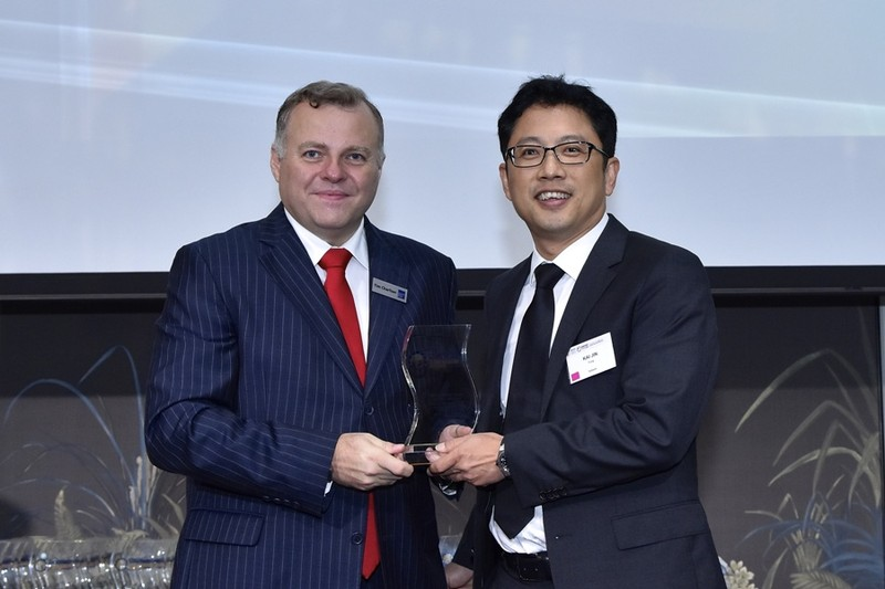 VPBank giành nhiều giải thưởng quốc tế uy tín - ảnh 1