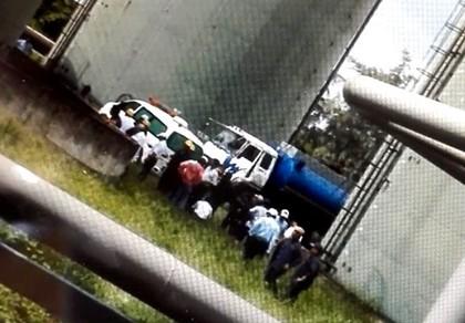 Vụ nổ ở Công ty Vedan khiến 1 người tử vong: Do rò khí metan - ảnh 1