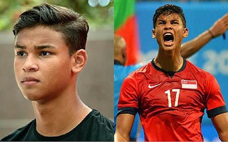 Huyền thoại bóng đá Singapore mở CLB bóng đá cộng đồng - ảnh 2