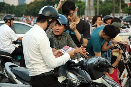Việt Nam 1–8 Man City: Bài học quý từ một trận giao hữu - ảnh 21