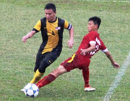 Giải U-16 Đông Nam Á: Việt Nam, Thái Lan thua sốc - ảnh 1