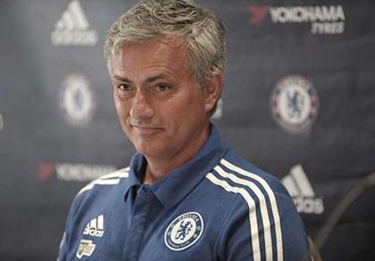 Mourinho lại chơi chiêu 'khủng bố tinh thần': Nạn nhân Pellegrini và Wenger - ảnh 1