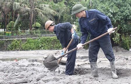 Tan hoang Mông Dương, hàng ngàn công nhân có nguy cơ mất việc - ảnh 4