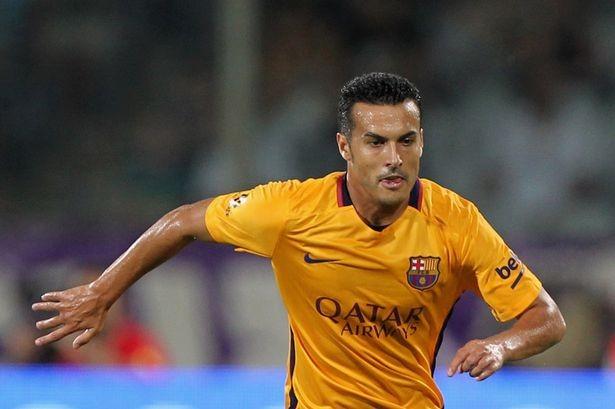 Pedro sẽ đến M.U trong 48 giờ tới - ảnh 1