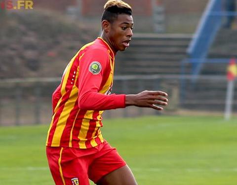 5 cầu thủ trẻ hứa hẹn tỏa sáng tại ngoại hạng Anh mùa 2015-2016 - ảnh 5