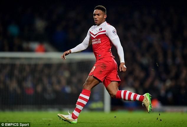 5 cầu thủ trẻ hứa hẹn tỏa sáng tại ngoại hạng Anh mùa 2015-2016 - ảnh 2