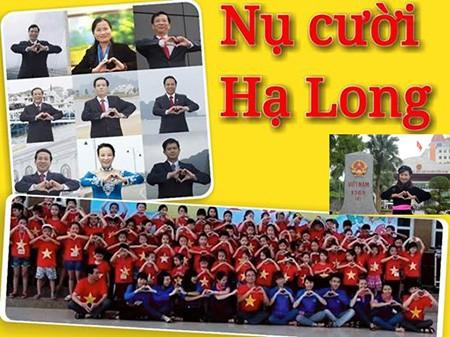 Quảng Ninh sắp có bộ quy tắc về 'nụ cười Hạ Long' - ảnh 1