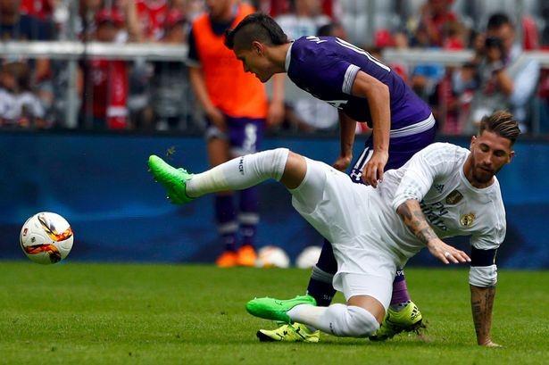 De Gea ở lại M.U, Ramos trục trặc hợp đồng với Real Madrid - ảnh 2