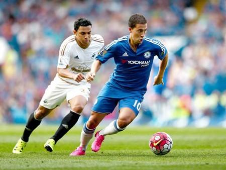 Từ trận hòa thất vọng của Chelsea trước Swansea: 5 bài học của nhà vô địch - ảnh 1