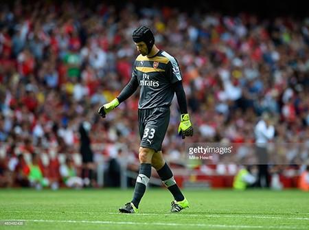 Asenal 0-2 West Ham: Pháo xịt, thua sốc ngày khai mạc - ảnh 2