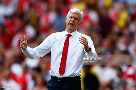 Asenal 0-2 West Ham: Pháo xịt, thua sốc ngày khai mạc - ảnh 4