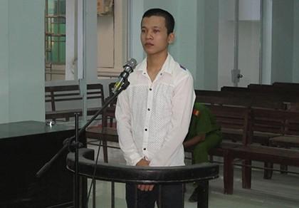 Tu sĩ đi tù vì ăn trộm của chùa - ảnh 1