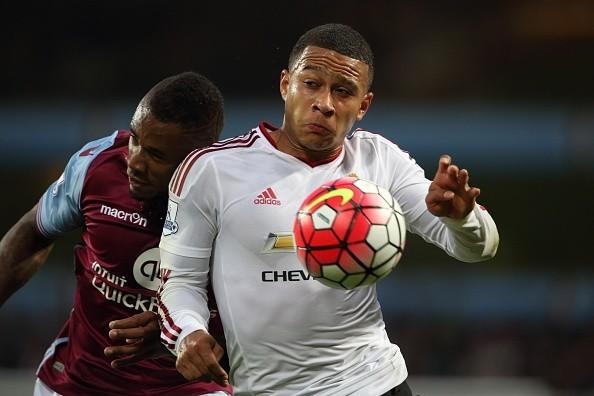 Aston Villa 0-1 M.U: Quỷ đỏ vượt ải nhờ sự tỏa sáng của Januzaj - ảnh 1