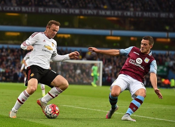 Aston Villa 0-1 M.U: Quỷ đỏ vượt ải nhờ sự tỏa sáng của Januzaj - ảnh 3