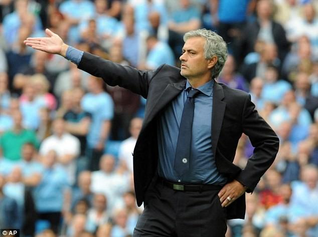 Mourinho: 'Tôi biết Chelsea gặp rắc rối chỉ sau 10 giây thi đấu' - ảnh 1