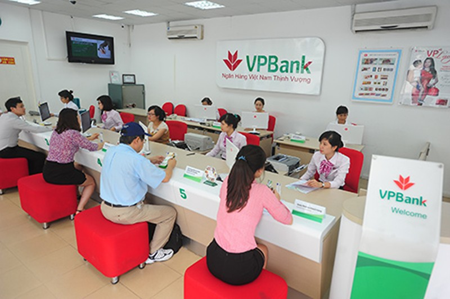 VPBank vinh dự nhận giải thưởng quốc tế - ảnh 1