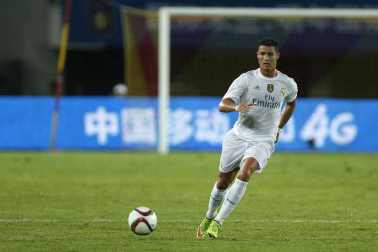 Ronaldo tậu nhà ở New York: Khởi đầu cho một sự kết thúc? - ảnh 1
