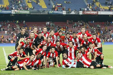 Barcelona 1-1 Bilbao: Vỡ mộng 'ăn 6' - ảnh 4