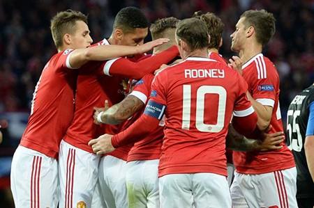 M.U sau trận thắng Brugge: Rooney cần 'bạn', Depay quá đáng sợ - ảnh 1