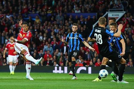 M.U sau trận thắng Brugge: Rooney cần 'bạn', Depay quá đáng sợ - ảnh 3