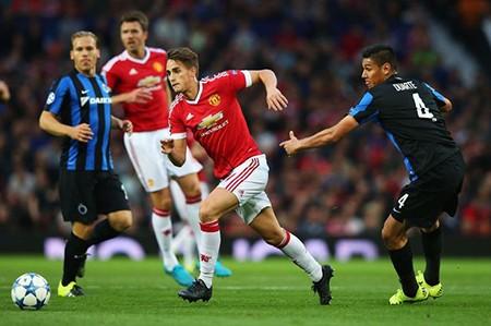 M.U sau trận thắng Brugge: Rooney cần 'bạn', Depay quá đáng sợ - ảnh 4