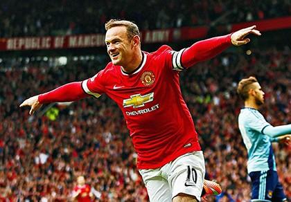 Wayne Rooney: 'Tôi sẽ có lại bản năng sát thủ' - ảnh 1