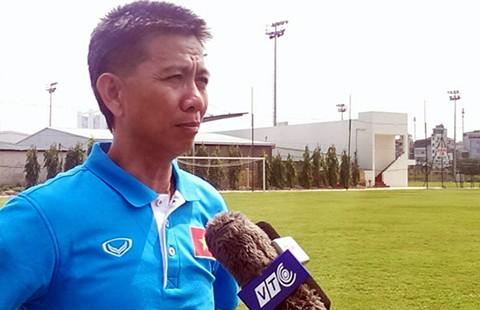 Giải vô địch U-19 Đông Nam Á: U-19 Việt Nam xuất trận  - ảnh 1