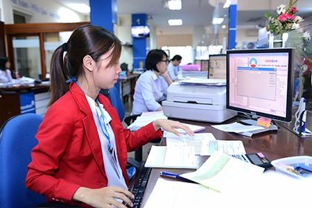 VietinBank: Nâng cao chất lượng, tăng trưởng quy mô - ảnh 1