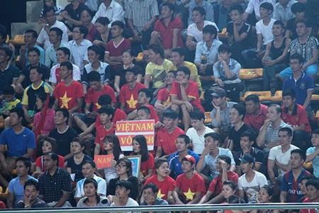 Giải vô địch U-19 Đông Nam Á: Thách thức còn phía trước - ảnh 1